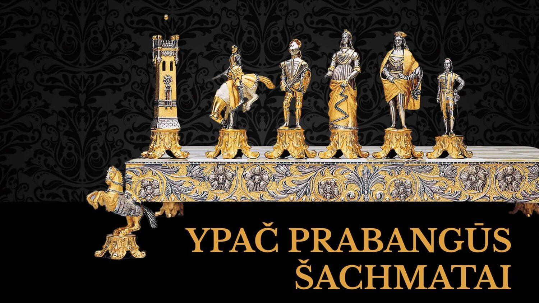 Ypatingos prabangos šachmatų komplektai. arališka klasika ir ypatinga prabanga dvelkiantys šachmatų komplektai pirkti.
